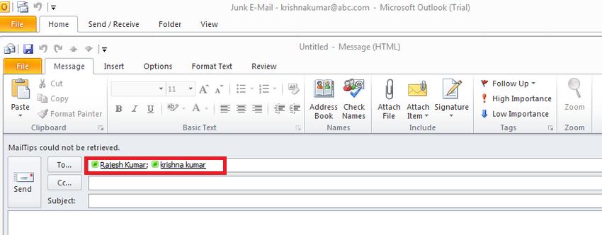 Lync Client Presence not updating from Outlook Calendar