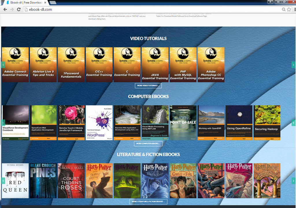 All It Ebooks Smtp Port 25